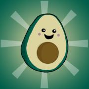 Avocado-Man Apk by NordString
