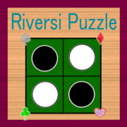 Riversi Puzzle Apk by Block House