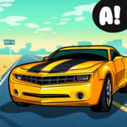3D Ultimate Furious Racers Club Apk by dravon hodges