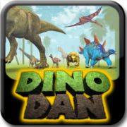 Dino Dan: Dino Defence HD Apk by Sinking Ship Interactive