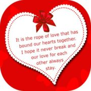 Love messages – Love images with proposal quotes Apk by Smart Wonderful App Inc.