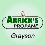 Arricks Propane Grayson Apk by Arrick's Bottled Gas Service, Inc