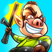 Tombo Survivor Apk by Magro Play