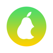 iPear 14 – Round Icon Pack Apk by Eatos