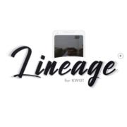 Lineage KWGT Apk by Alfonso Pérez