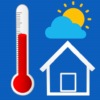 Thermometer For Room Temp Indoor icon