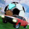Rocket Soccer Derby icon