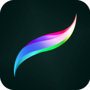 Procreate Paint Apps Apk by MisuInfoshop