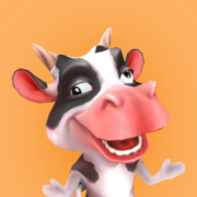 Silly Cows Apk by XshoX s.r.o.