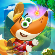Tim the Fox – Travel Apk by Internet-Expert LLC