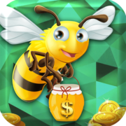 BeeFrenzy Apk by The Blessing World