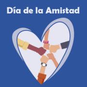 Feliz Dia de la Amistad 2021 Apk by Apps para Compartir