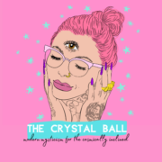 The Crystal Ball, By Angel Apk by Honeycommb