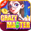 Crazy Slots Master icon