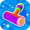 Rolling Paint 3D icon
