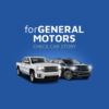 Check Car History for General Motors icon