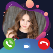 call from Piper chat plus video call Apk by FBL studio LTD