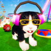 Virtual Cat Simulator Apk by Must Win Games