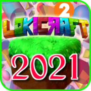 LOKICRAFT 2021 – World Craft Building  New Apk by FlyGamess999B