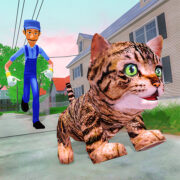 Pussycats Kitten Game: Cat sim 2021 Apk by Mega Byte