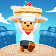 Idle Food Builder – Cakes Factory Tycoon Game Apk by Sifo-Dyas