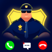 Chat with Police – Fake Police Call Prank App Apk by Virtual chat application