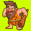 World Evolution Among Us Clicker icon
