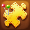 Jigsaw Puzzle Relax Time -Free puzzles game HD icon