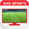 GHD SPORTS - IPL Cricket Live TV GHD Guide icon