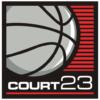 Court 23 icon