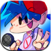 Friday Night Funkin Music Game Beta icon