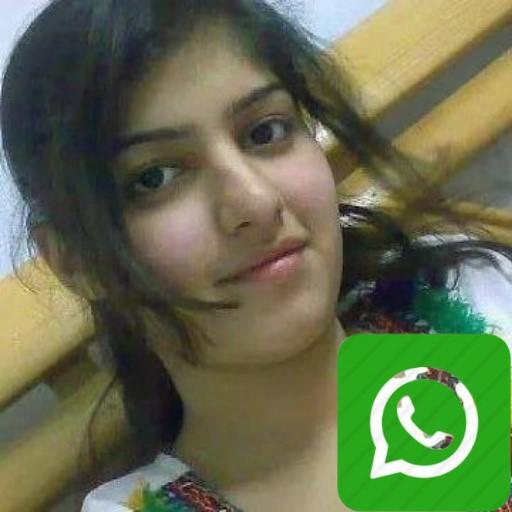 Numbers whatsapp apk girl real Real Girls