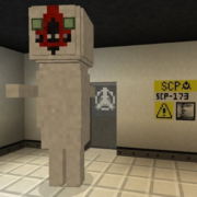 SCP mods for Minecraft Apk by Ylans Studios