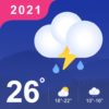 Live Weather - Accurate Weather Forecast & Radar icon