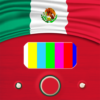 TV Mexico en vivo gratis: Canales Mexicanos icon