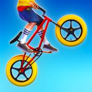 Flip Rider – BMX Tricks Apk by Miniclip.com