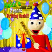 Baldi's Basics Birthday Bash Party 2021 Apk by Cream K G Ltd