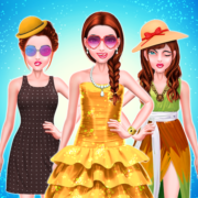 Fashion Doll Stylist Makeover Apk by GameCrush