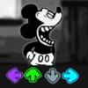 Friday Funny Mod Sad Mouse Test icon