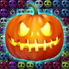Witch Puzzle in Halloween vibe icon