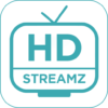HD Streamz For Live Sports Tip icon